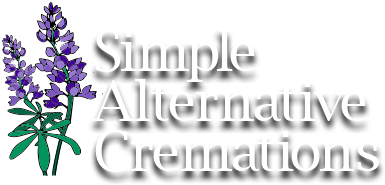 Simple Alternative Cremations Logo